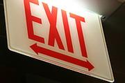 ФРС: exit будет, когда настанет время