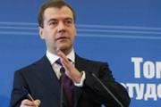 """""""Медведевки"""" вместо """"хрущевок"""""""