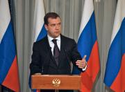 Медведев: Россия может вступить в ОПЕК
