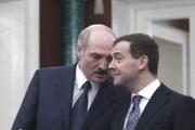 Газовая дружба с Белоруссией