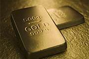 Золото пользуется бешеным спросом