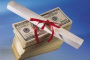 Долги государства ударят по компаниям