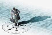 Кризис доллара в резервах ЦБ