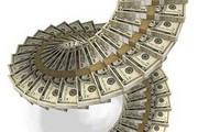 Дорогая слабость доллара