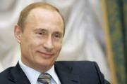 Сильные мира сего: Путин третий