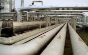 Хроники пикирующего газоснабжения