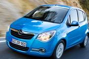 Улучшенный Opel