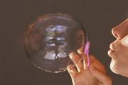 """Шансы """"пузырей"""": один из трех"""