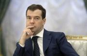 Медведев: все под контролем