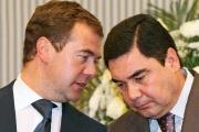 Россия и Туркмения: дружба дружбой, а газ врозь