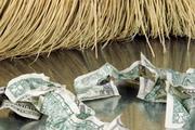 Доллар: новый рекорд падения