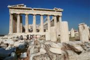 Греция сопротивляется