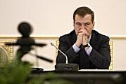 """Медведев: """"Того, что было, не произойдет"""""""