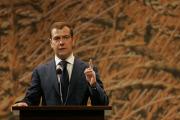Колбаса и свобода от Медведева