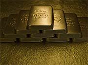 В Казахстан за золотом
