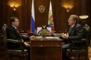 Медведев о пользе консерваторов