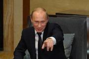 Путин объявляет войну кормушкам
