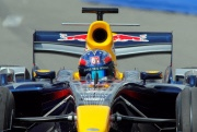 ING выходит из Формулы