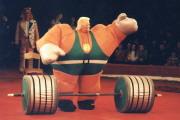 Валютные мускулы