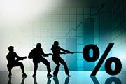 ВВП оторвался от рецессии еще на 1,5%