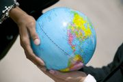Мир доверяет экономике по максимуму