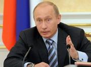 Путин хочет роста кредитного портфеля