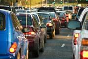 Сложности транспортной системы