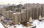 Строители ждут падения цен на жилье на 15-20%