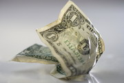 Доллар снова ниже 30 рублей