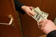 Четверть ВВП на коррупцию