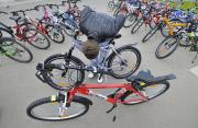 Лужков: так пересядем же на велосипеды!