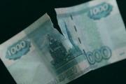 Долги по зарплате подскочили