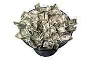 МВФ нашел замену доллару