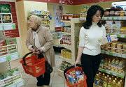 Субъективная инфляция россиян - 17% за квартал