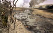 Нефтяники считают убытки
