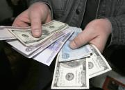 """Жесткое """"нет"""" резкому падению рубля"""