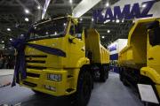 """Daimler и """"КАМАЗ"""". Все дело в цене"""