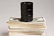 Америка задала жару нефти