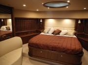 Кровать для МВД