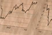 Рынок акций вернулся в 2003 год