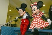 Walt Disney не пускают в Россию