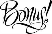 Минус бонусы - плюс реформы