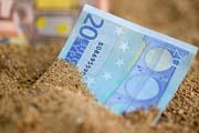 Совсем не модный евро