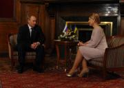 Путин и Тимошенко: сложно, но комфортно
