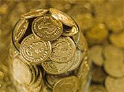 Золотая лихорадка монетных дворов