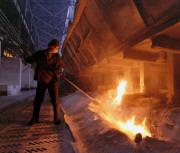 Откуда есть пошла идея русского монстра металлургии