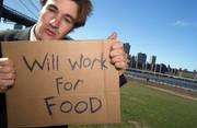 Безработица крепчает