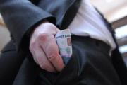 Зарплатное безобразие в Фонде ЖКХ