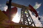 Нефть: подождать и подумать