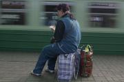Электрички Москвы: взлет тарифов